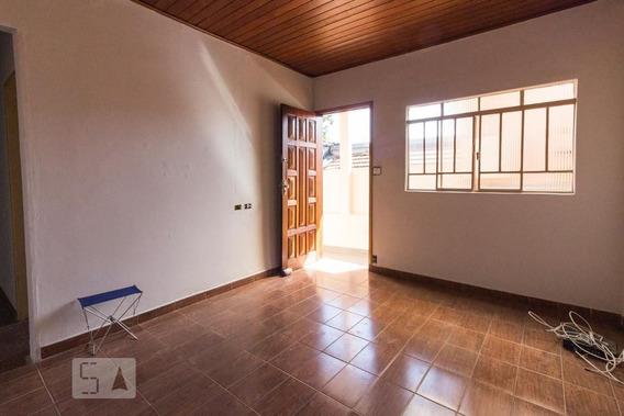 Casa Com 1 Dormitório - Id: 892968819 - 268819