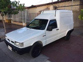 Fiat Fiorino 1.7 D Dh 1999
