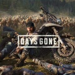 Days Gone Ps4 Midia Digital 2ª