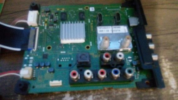 Placa Principal Tv Panasonic Tc-l39em6b V7.106 Original