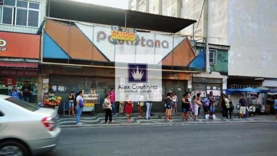 Loja Em Shopping No Bairro Jardim José Bonifácio Em São João De Meriti Rj - 517