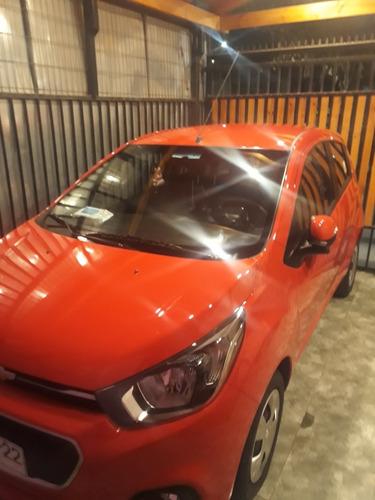 Chevrolet Espak Gt Gt 2021 Gt