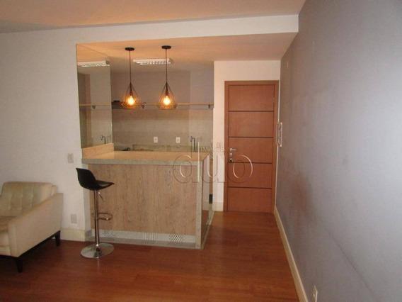 Apartamento À Venda, 64 M² Por R$ 260.000,00 - Santa Cecília - Piracicaba/sp - Ap3158