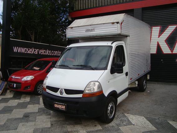Renault Master 2.5 Dci Chassi Cabine L2h1 16v Diesel 2p