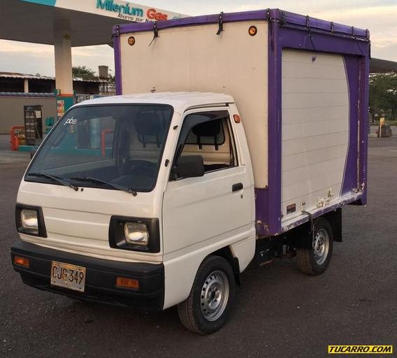 Chevrolet Super Carry Super Carry Van