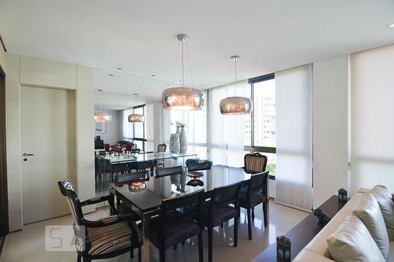 Apartamento Para Aluguel - Vale Dos Cristais, 4 Quartos, 153 - 892920761