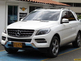 Mercedes Benz Clase Ml 250 Tp 2200 Td