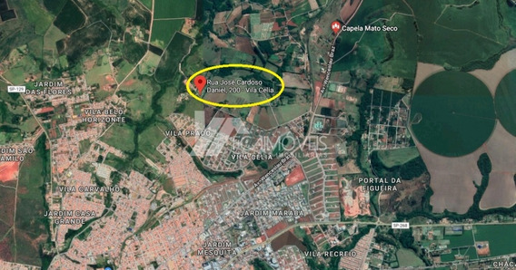 Rua Jose Cardoso Daniel, Mato Seco, Itapetininga - 166380