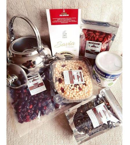 Promocion Berries Emporio La Julita
