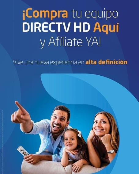 Decodificador Directv