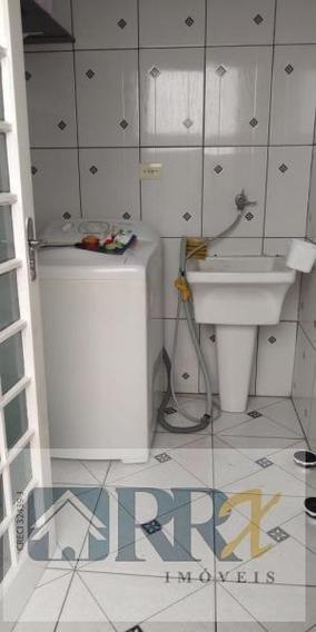 Casa Para Venda Em Suzano, Caxanga, 2 Dormitórios, 1 Suíte, 2 Banheiros, 2 Vagas - 180_2-906940