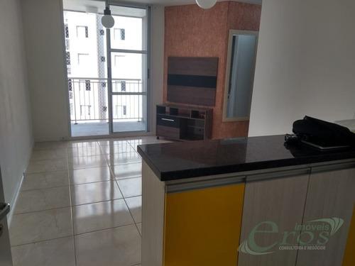 Apartamento Em Vila Cunha Bueno  -  São Paulo - 1049