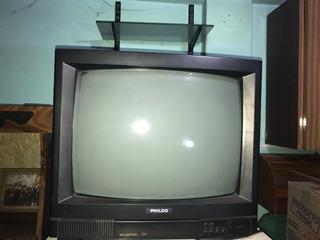 Televisor Philco 20 Pulgadas C/ Control Remoto