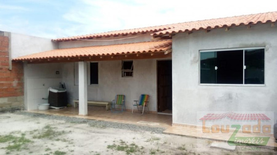 Edícula Para Venda Em Peruíbe, Maria Helena Novaes, 1 Dormitório, 1 Banheiro, 4 Vagas - 2320_2-859136