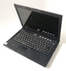 Notebook Intelbras Serie I10 Usado Peças Carcaça Tela