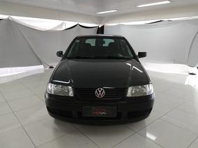 Volkswagen Gol 1.0 Mi Plus 8v Gasolina 4p Manual G.iii