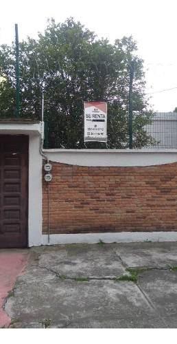 Se Renta Loft De Dos Pisos En El Huizachal
