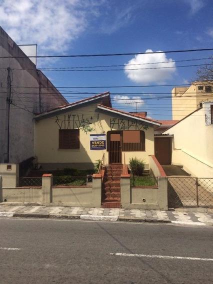 Casa Comercial À Venda, Centro, Mogi Das Cruzes - Ca0433. - Ca0433