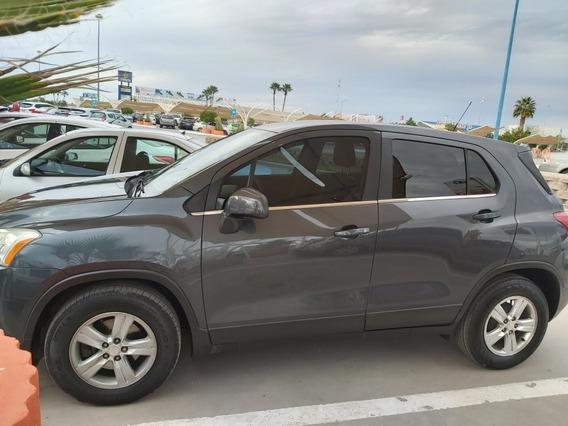 Chevrolet Trax 1.8 Lt Mt 2013