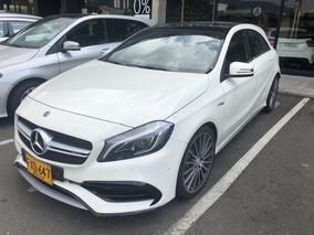 Mercedes Benz Clase A45 Amg 2018