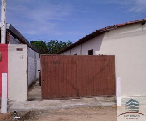 Imagem 1 de 2 de Condomínio De Kitnets Para Venda Em Ponta Negra