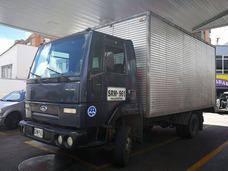 Oportunidad Ford Cargo 815