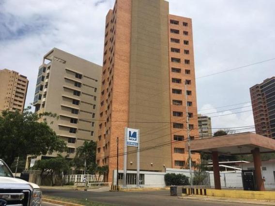 Apartamento En Alquiler Of, El Milagro Res. Costa Del Sol