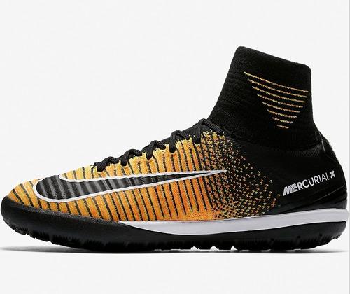 un acreedor promoción Disfraz  Botines Nike Jr Mercurialx Proximo Ii Df Tf Niños 831972-801   Mercado Libre