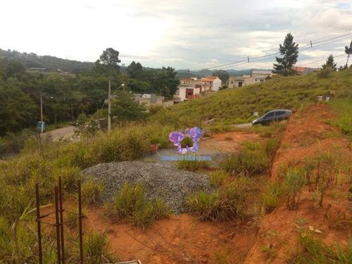 Terreno À Venda, 175 M² Por R$ 95.000,00 - Jardim Bela Vista - Araçariguama/sp - Te0604