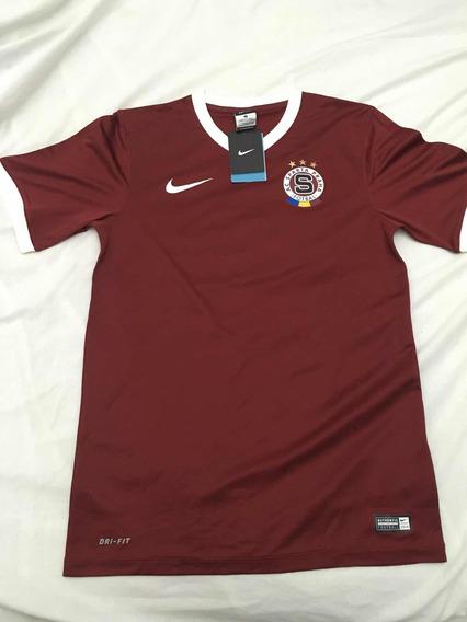 Camiseta Sparta Praga