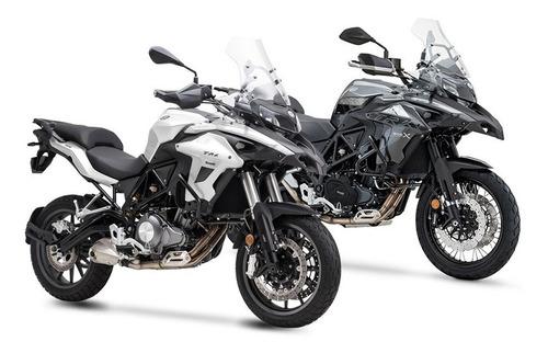 Benelli Trk  502 Y 502 X 0km Financias $ 900000.-  Cycles