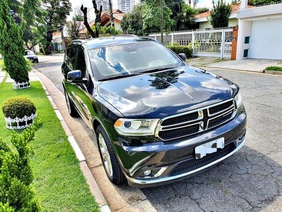 Dodge Durango 3.6 4x4 Limited V6 Gasolina 4p Automático