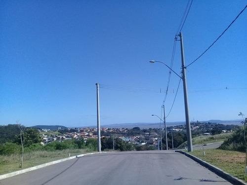 Terreno Em Vila Nova - Lu268327