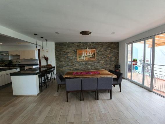 Casa En Venta Residencial Del Bosque - Bosque Real