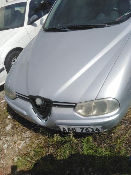 Alfa Romeo 156 2000 2.0 Ts