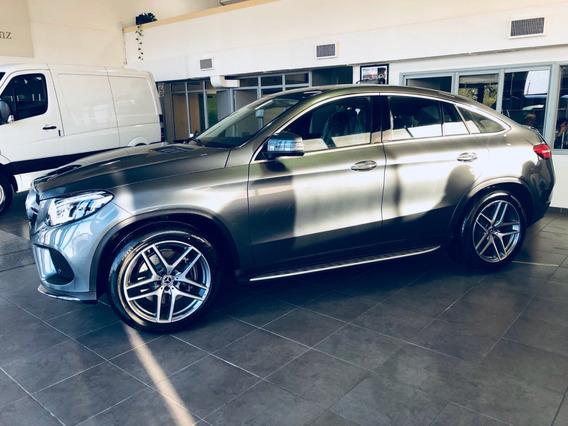Mercedes Benz Gle 400 Sport Coupe 0km 2020 Besten.