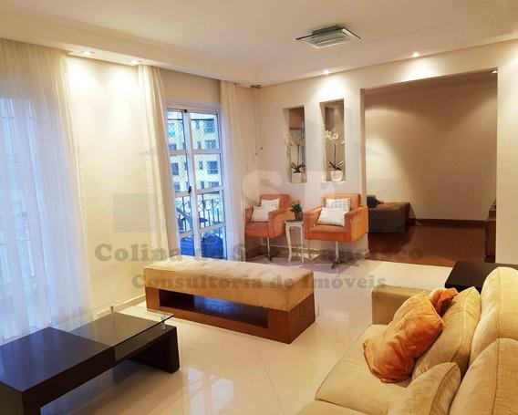 Apartamento De 172m² 3 Dormitórios Vila Leopoldina - Ap13916 - 34933539