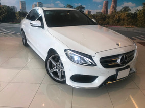 Mercedes-benz Clase C 2.0 250 Cgi Sport At 2018