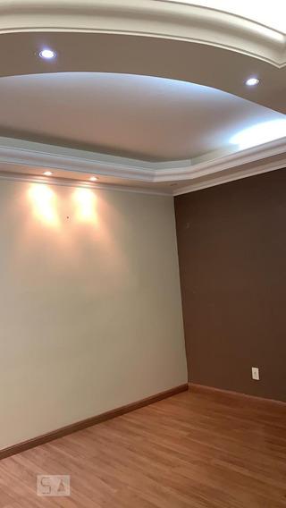 Apartamento Para Aluguel - Eloy Chaves, 3 Quartos, 75 - 893055846