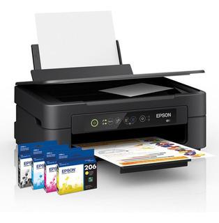 Impresora Multifunción Epson Wifi Xp2101 Cartuchos Incluidos