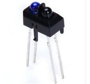 20x Sensor Reflexivo Ótico Ir Tcrt5000 Pic Arduino Raspberry