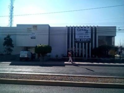 Edificio En Epgimenio Gonzalez