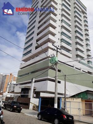Apartamento, 3 Dormitórios, 2 Suítes, 112 M2, Canto Do Forte, Praia Grande Sp - Ap00125 - 33812898