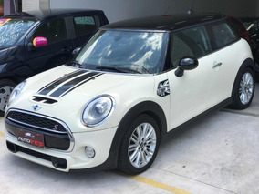 Mini Cooper S 2.0 S Exclusive Aut. 3p 2016