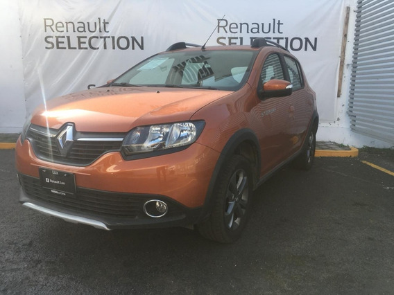 Renault Stepway 1.6 Intens Mt 2019