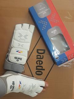 Empeinera Electronica Gen 2 Taekwondo Daedo Envío Gratis