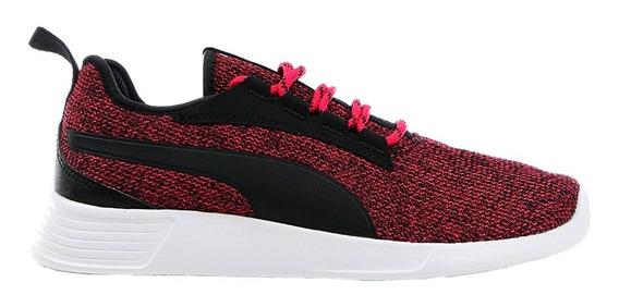 Tenis Atleticos Trainer Evo V2 Knit Mujer 03 Puma 363743