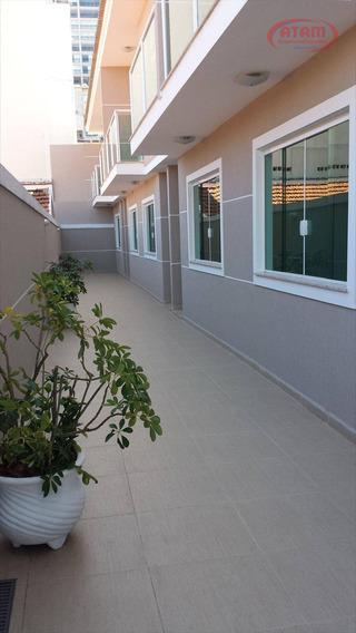 Casa Residencial À Venda, Santana, São Paulo - Ca0617. - Ca0617