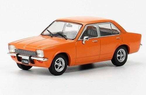 Opel K 180 1974 1/43 Inolvidables