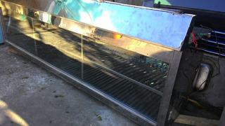 Balcão Refrigerado Para Padaria, Restaurante, Lanchonet, Etc